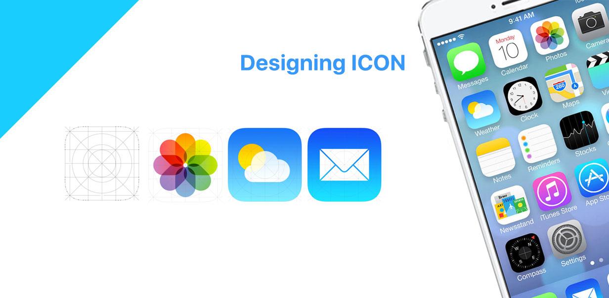 آشنایی با طراحی آیکون در وب