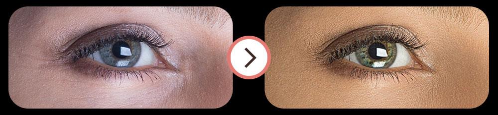 اکستنشن های پرکاربرد برای روتوش صورت در فتوشاپ