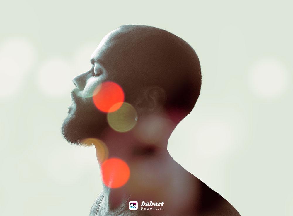 ایجاد افکت دابل اکسپوژر ویدیویی سینمایی در فتوشاپ