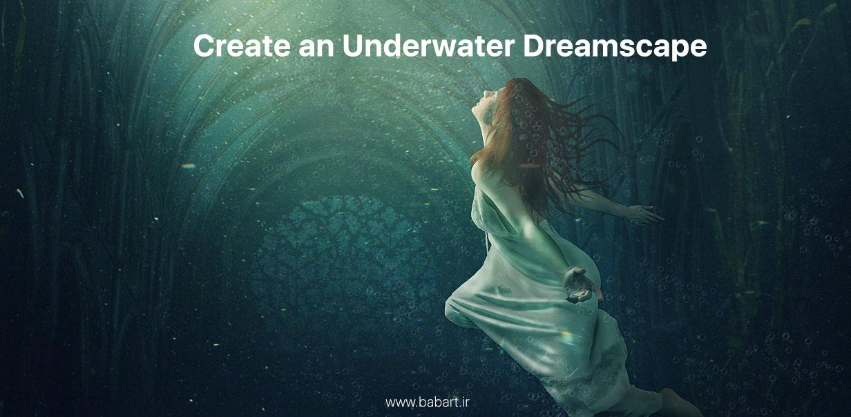 خلق یک پوستر خواب رویایی در فتوشاپ